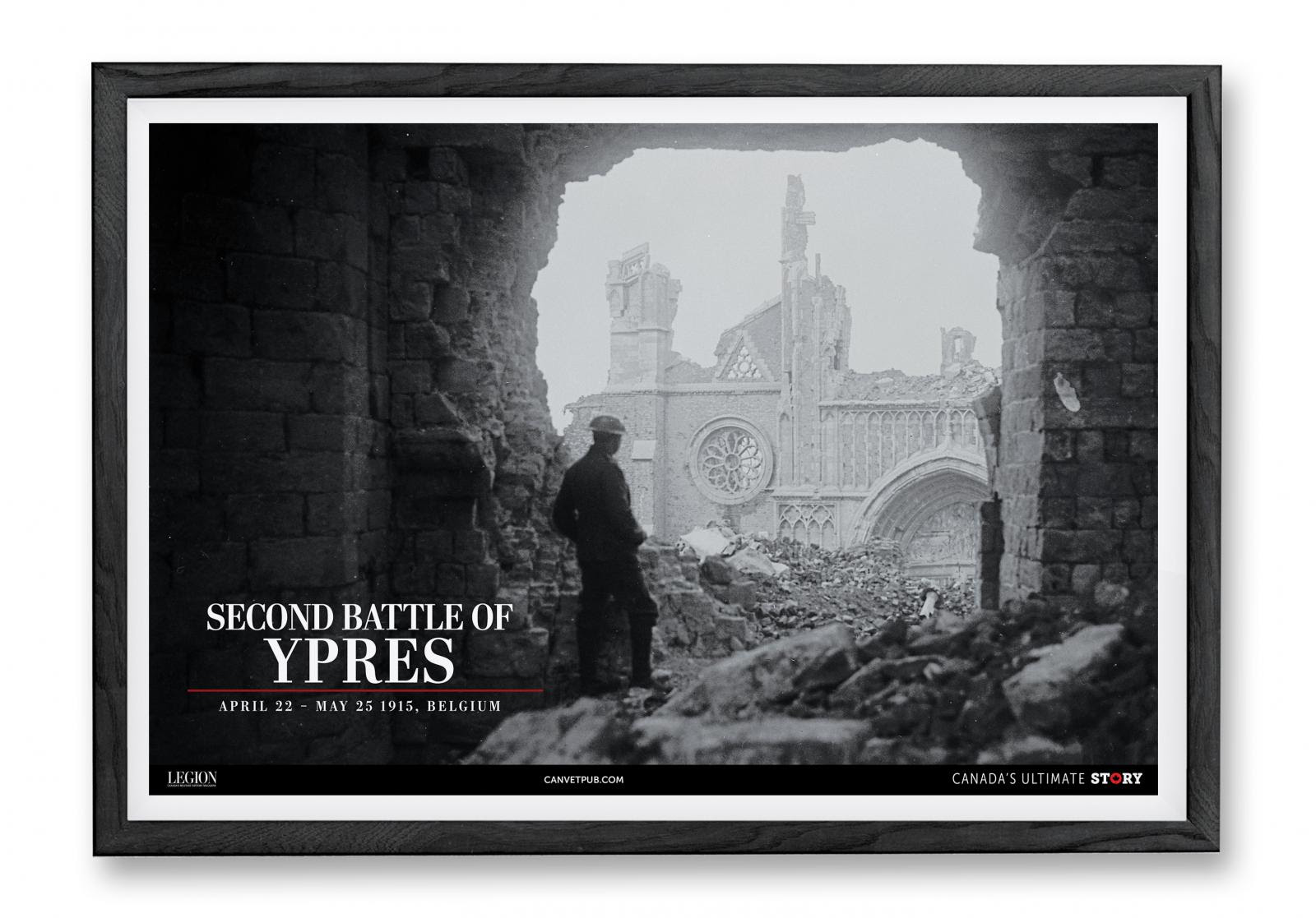 Battle of Ypres!