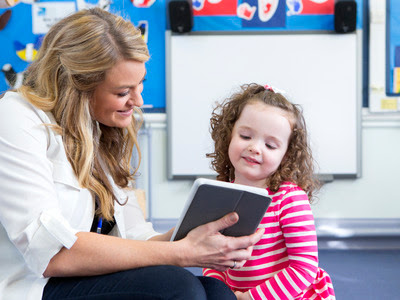 Accelerate Early Learning with Successful Use of Technology