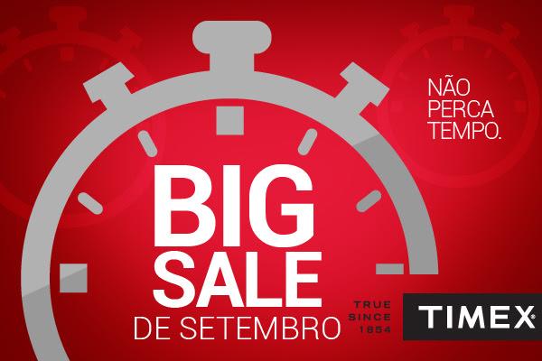 Big Sale Setembro