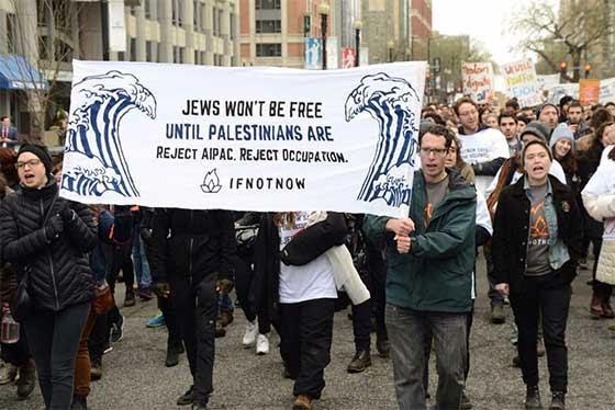 Jews won't be free until Palestinians are
