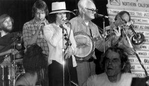 Golden Age Jazz Band 1977