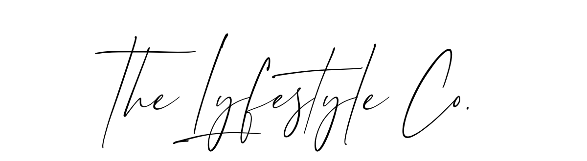 The Lyfestyle Co.
