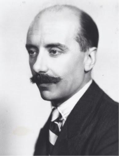 drian Boult - Musical Director 1928-1931