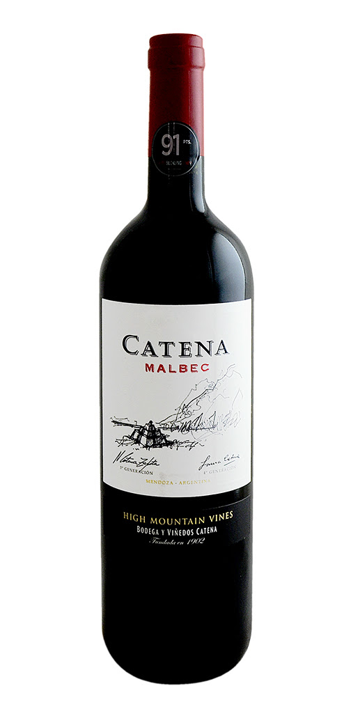 Catena Malbec | Astor Wines & Spirits