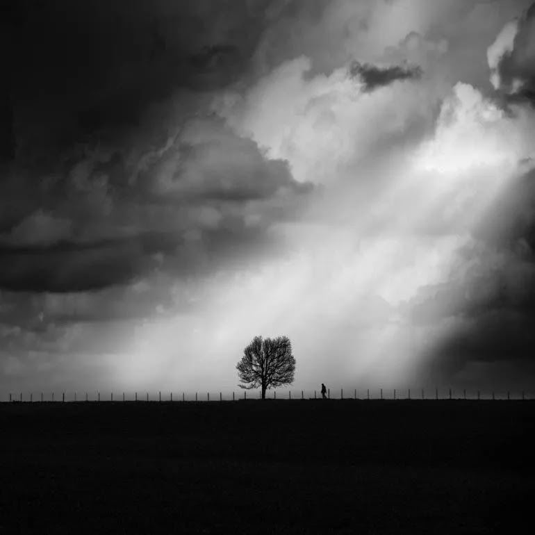 This black and white photography will take your breath away