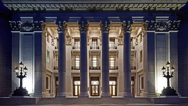 FEATURED NEWS: FOUR SEASONS LONDON AT TEN TRINITY SQUARE VIP Hospitality Concierge Service