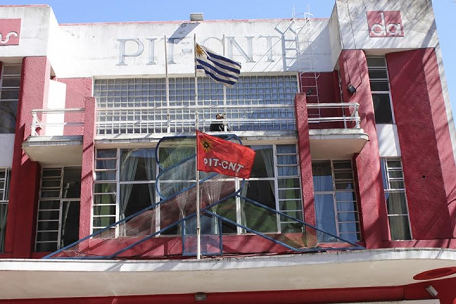 PIT-CNT ratifica autodeterminación y asiste a inauguración de nuevo período presidencial de Maduro