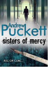 Sisters of Mercy by Andrew Puckett