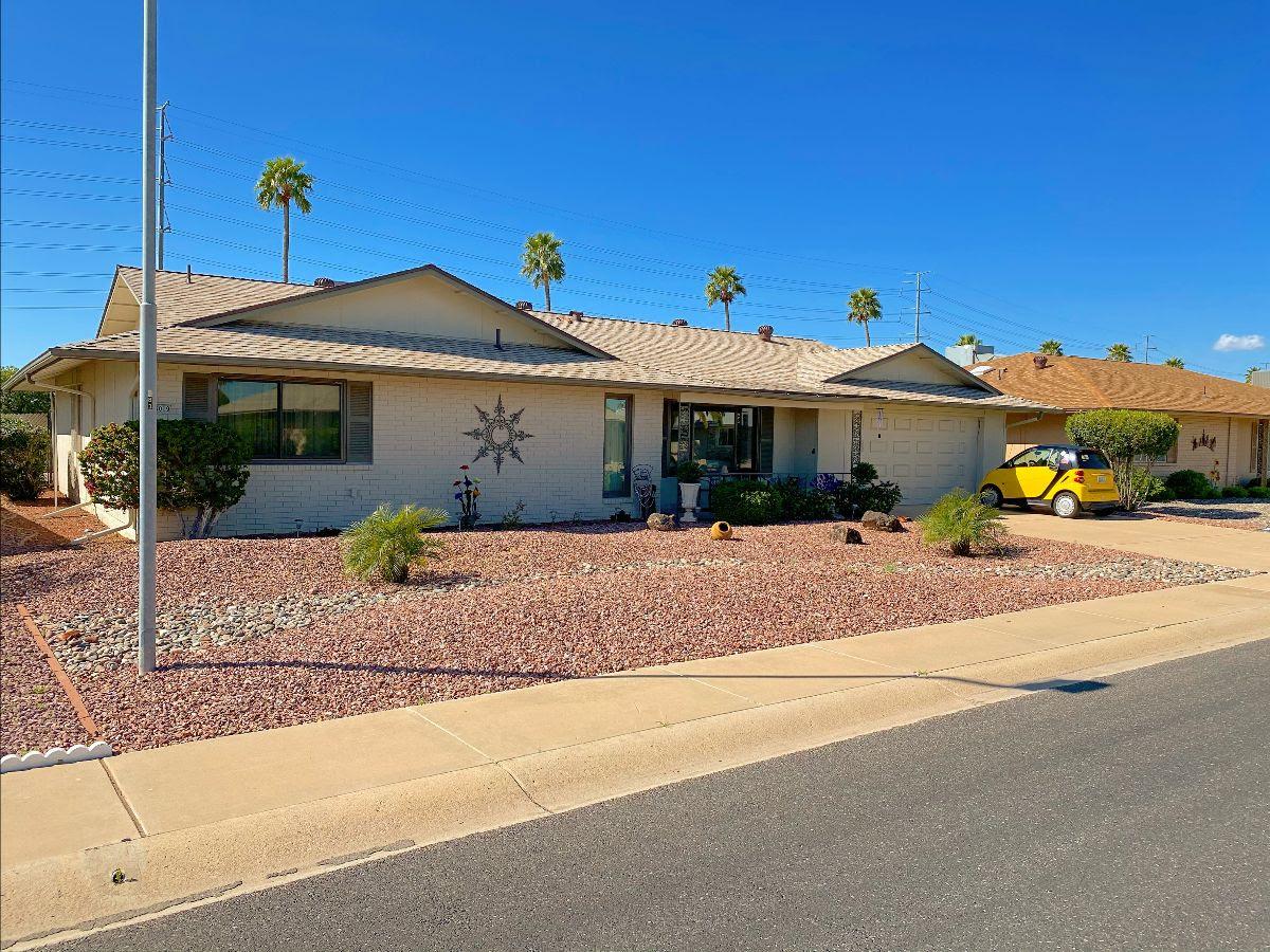 13019 W Wildwood Dr Sun City West, AZ 85375 wholesale Price: $219,997