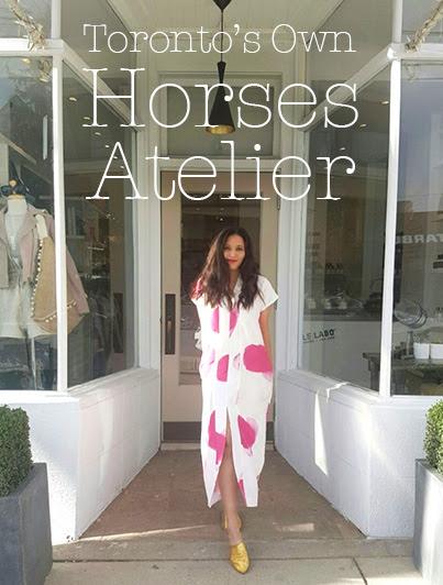 Toronto's Own Horses Atelier