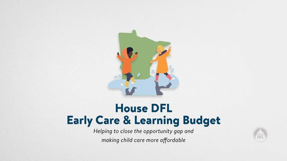 Early Childhood Budget