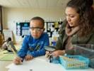 Educators get creative for virtual STEM lessons