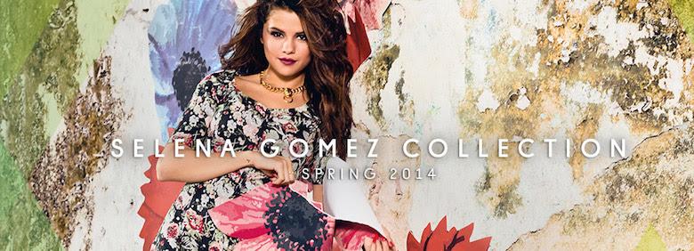 Adidas Selena Gomez Spring Col...