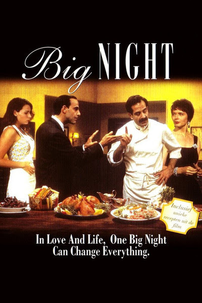 Image result for the big night film