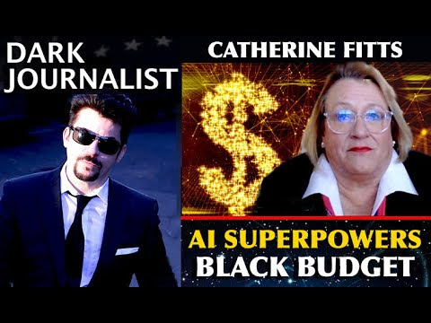 Dark Journalist Catherine Austin Fitts – Black Budget Space Wars and AI Superpowers! AkmPCKSB1z