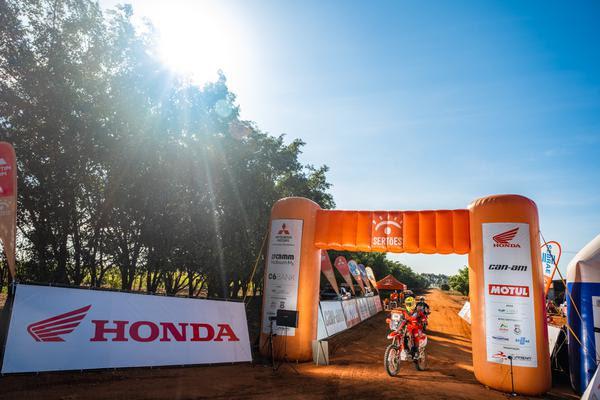 A edição 2021 do Rally Jalapão/Sertões Series terá quatro etapas (Vinicius Branca/Fotop)