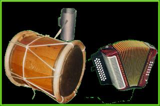 tambora guira acordeon001