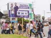 """""""El delito no tiene un perfil extranjero en general, pero vemos que la presencia de venezolanos ha generado conmoción"""", afirmó el ministro del Interior de Perú en una entrevista."""