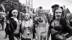 Le Hellfest participe à la banalisation du satanisme