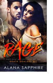 Rage by Alana Sapphire