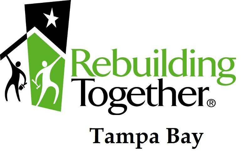 Rebuilding Together Tampa Bay
