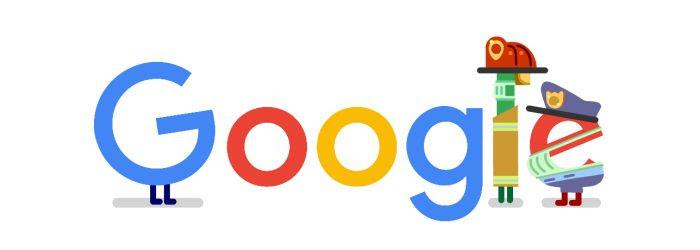 corona virus: Thought provoking Google Doodles google doodle 4 8 20