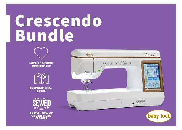 Crescendo Bundle (1)