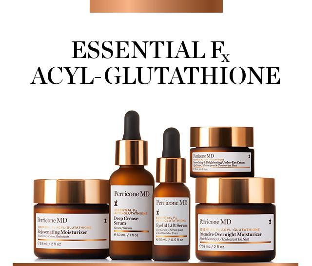ESSENTIAL Fx ACYL-GLUTATHIONE