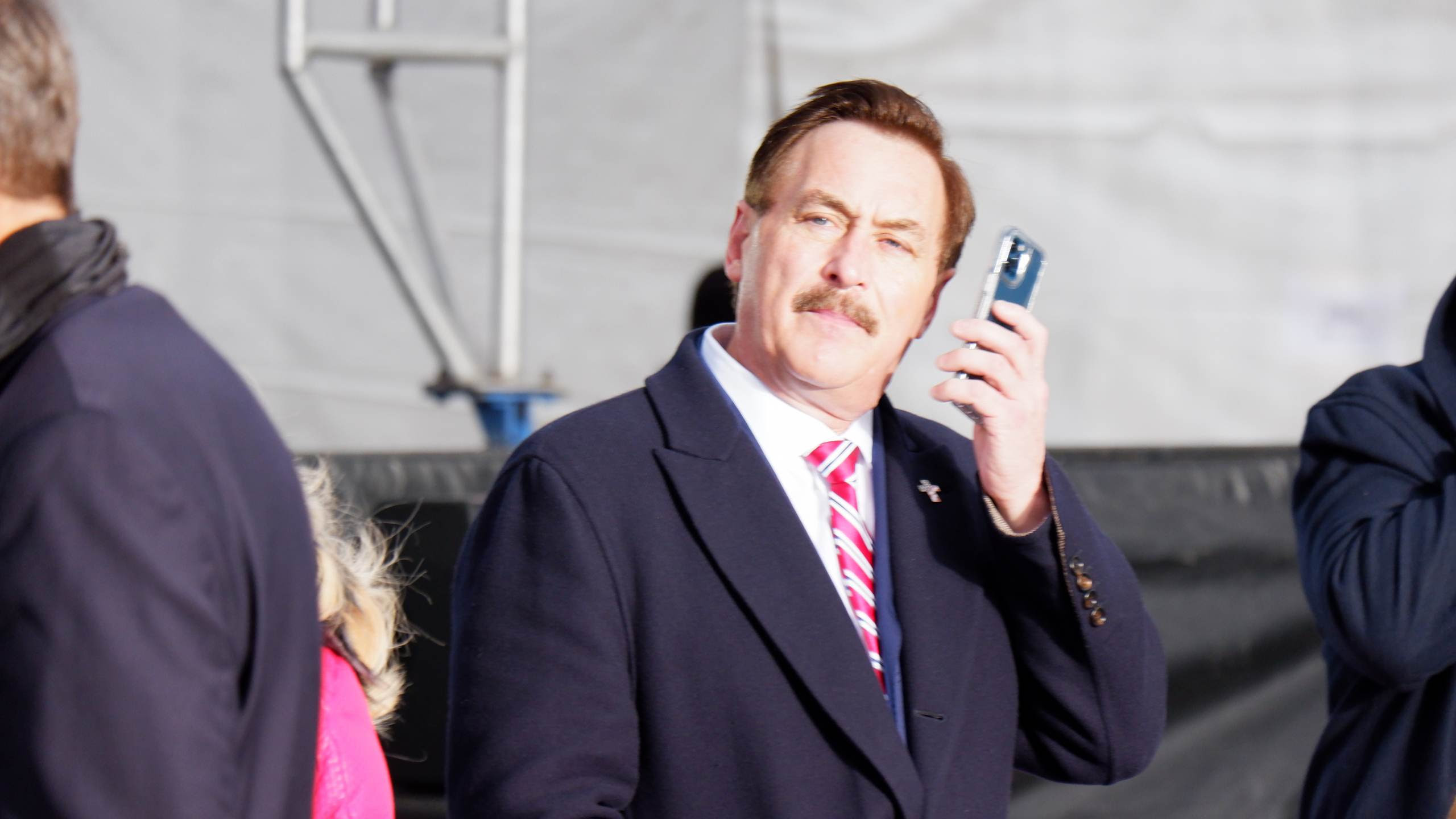 Dominion Voting Systems Sues Mike Lindell for $1.3 Billion DSCF4580-scaled