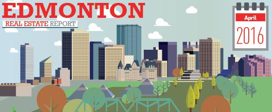 Edmonton April 2016