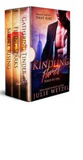 Kindling Flames Boxed Set One: Books 1–3