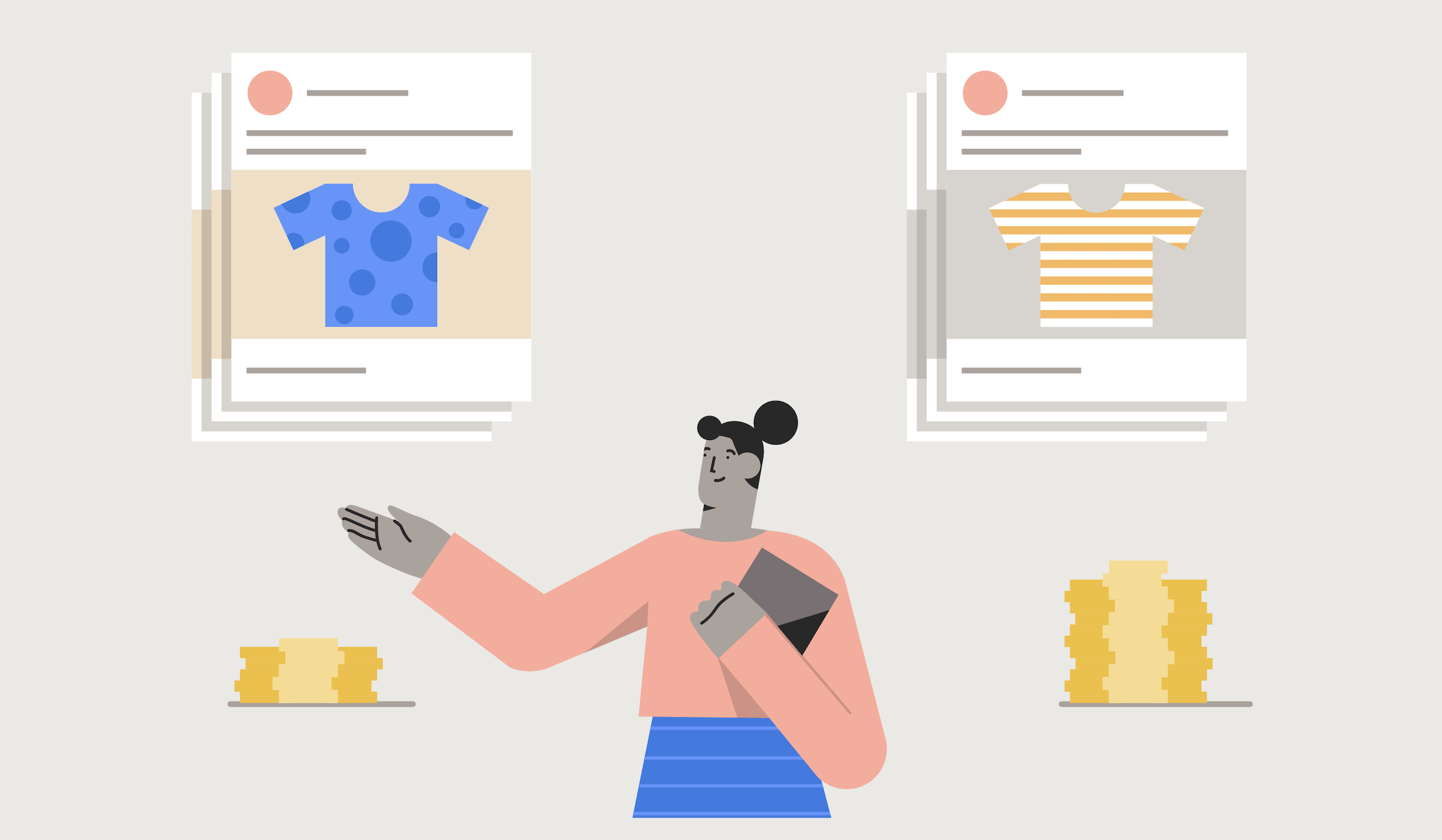 To understand how campaign budget optimization distributes your budget, pay attention to the total number of optimization events for your campaign and the average cost per optimization event at the campaign level, instead of each ad set.