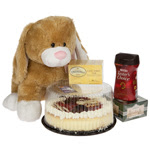 Sweet Mornings Gift Set