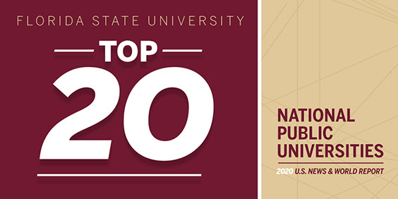 FSU Top 20 banner
