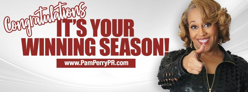 Pam Perry PR
