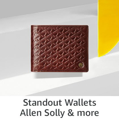 Standout Wallets