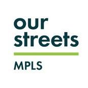 Our Streets Minneapolis logo