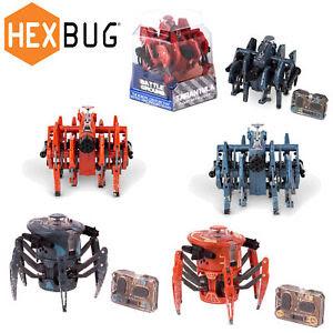 HEXBUG Robot Wars Battle Ground Tarantula Fighting Spiders (x1 ...