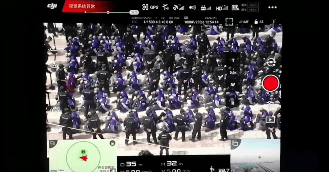 uighurs 2