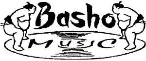 Basho Music logo