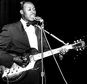 Image result for Jimmy Reed