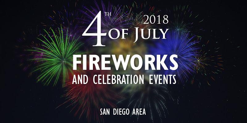 Firework Schedule