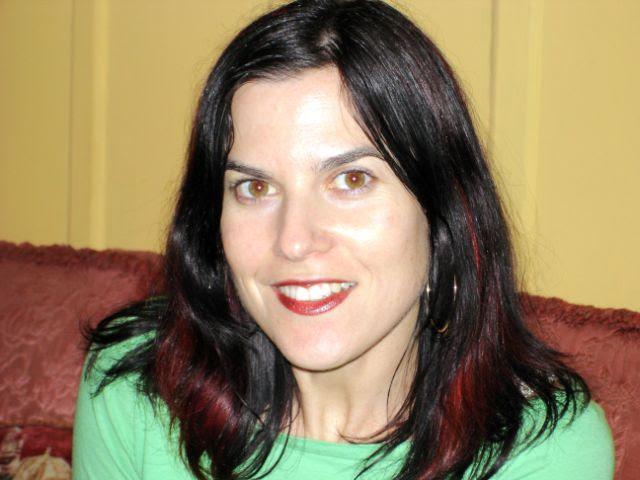 Susan Tenby