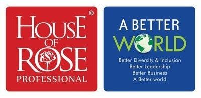 House of Rose Professional Logo