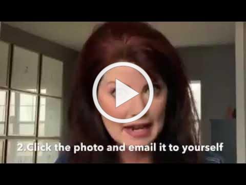 Uploading Your Photo ID