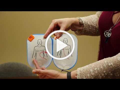 HEARTSafe Community | Arrow Benefits Group + Petaluma Health Care District