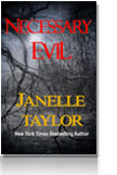 Janelle Taylor - Necessary Evil