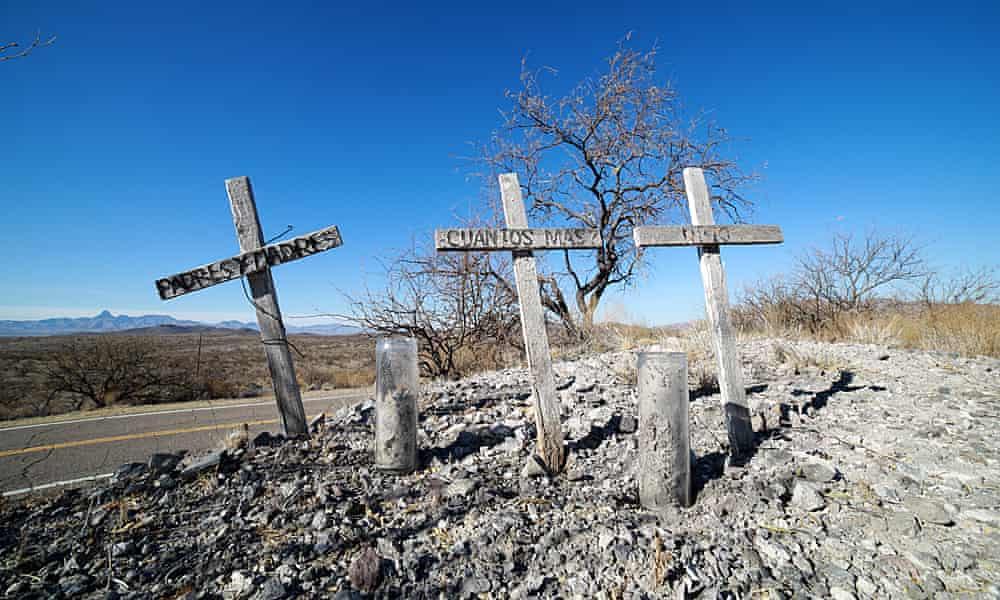 2020 was deadliest year for migrants crossing unlawfully into US via Arizona
