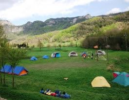 Campaments d