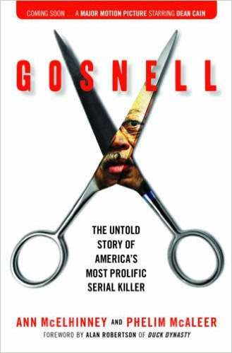 Gosnell Gosnell: The Ugly Face of Abortion in the USA